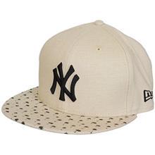 کلاه کپ نيو ارا مدل Micro Palm Fitted NY Yankee
