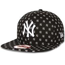کلاه کپ نیو ارا مدل Micro Pattern NY Yankees