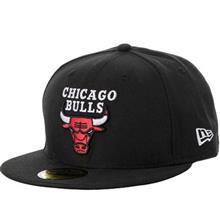 کلاه کپ نیو ارا مدل Seasonal Basic Chicago Bulls