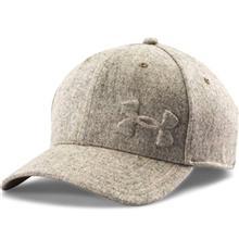 کلاه کپ آندر آرمور مدل Wool Low Crown