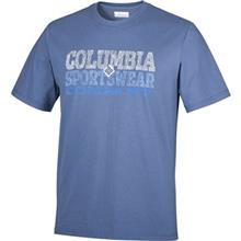 تی شرت مردانه کلمبیا مدل CSC Block