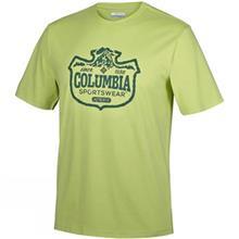 تی شرت مردانه کلمبیا مدل CSC Mountain Shield