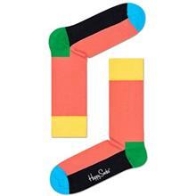 جوراب هپي ساکس مدلFive Color