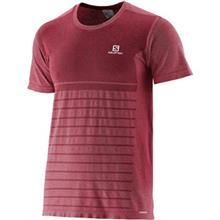 تی شرت مردانه سالومون مدل Elevate Seamless Tee M