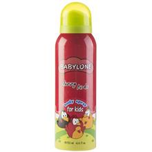 Babylone Dizzy Birds For Children 130ml Spray