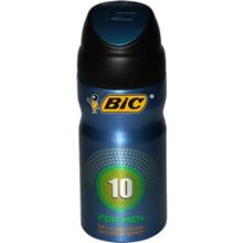 Bic No.10 Spray For Men 150ml