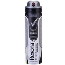 Rexona Invisible Spray 150ml For Men