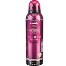 Ecco Allure Sensuelle Chanel For Women 200ml