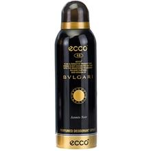 Ecco Bvlgari Jasmin Noir Spray For Women 200ml