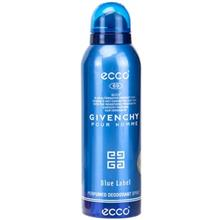 Ecco Givenchy Blue Label Spray For Men 200ml