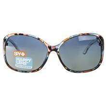 عینک آفتابی اسپای سری Fiona مدل Tort Happy Blue Fade