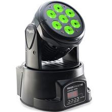 Stagg SLI MHW HB10 LED Headbanger Moving Head