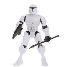 اکشن فيگور استار وارز مدل Droid Trooper
