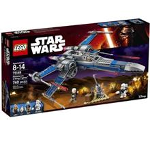 لگو سري Star Wars مدل Resistance X Wing Fighter 75149