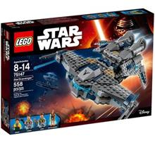 Star Wars StarScavenger 75147 Lego