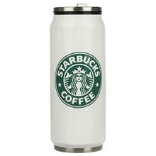 Starbucks Steel Cup 02 Mug 390 ml