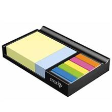 Hopax Paper With Stand Sticky Notes 21425