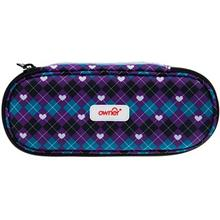 Owner Baseball-1  Pencil Case