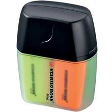 Stabilo Boss Mini 4 Color Highlighter