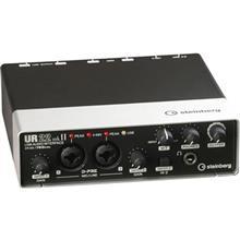 کارت صداي استوديو اشتاينبرگ مدل UR-22 MK2