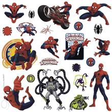 استيکر روميت مدل Ultimate Spiderman Applique