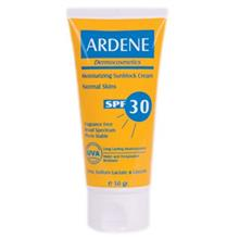 Ardene Sunscreen Moisturizing Cream SPF30