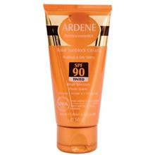 Ardene Sunscreen Tinted Cream SPF90