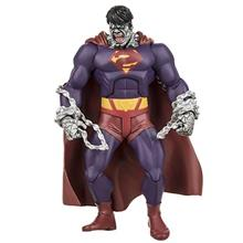Super Man Bizzarro Action Figure