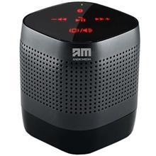 Andromedia Supersonic-X Bluetooth Vibration Speaker