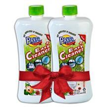 Paker Surface Cleaner 1500ml Pack Of 2