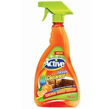 Active Wood Surface Cleaner Spray 700ml