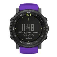 Suunto Core Violet Crush SS019167000 Digital Watch