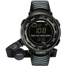Suunto Vector HR Black SS015301000 Digital Watch
