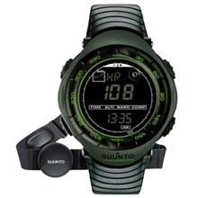 Suunto Vector HR Dark Green SS018730000 Digital Watch