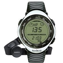 Suunto Vector HR White SS015300000 Digital Watch