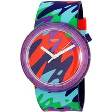 Swatch PNP101 Watch