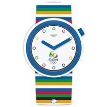 Swatch PNZ100 Watch