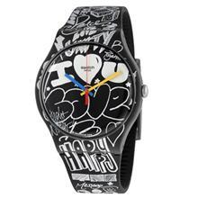 Swatch SUOB125 Watch