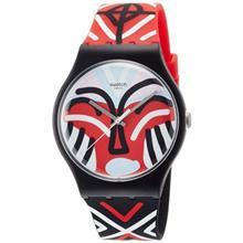Swatch SUOB127 Watch