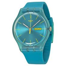 Swatch SUOL700 Watch