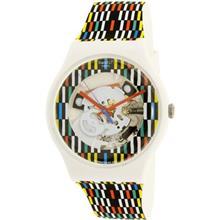 Swatch SUOW120 Watch