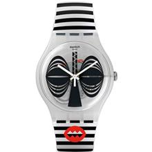 Swatch SUOW122 Watch For Women