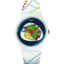 Swatch SUOW128 Watch