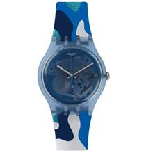 Swatch SUOZ215 Watch