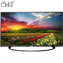 Blest BTV-43SB110B-B Smart LED TV - 43 Inch