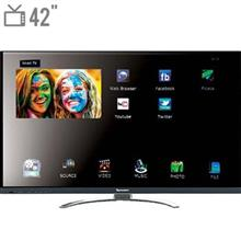 Tecnocom ET42E68SCW LED TV - 42 Inch