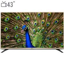 LG 43UF69000GI Smart LED TV - 43 Inch