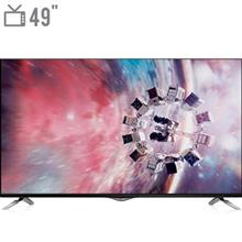 LG 49UB83000 Smart LED TV - 49 Inch