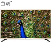 LG 49UF69000GI Smart LED TV - 49 Inch