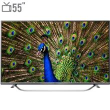LG 55UF77000GI Smart LED TV - 55 Inch